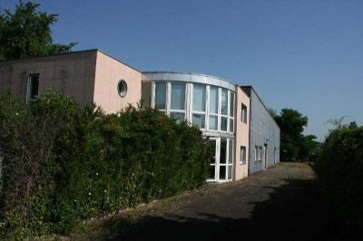 Vente Local d'activités / Entrepôt Wolfisheim