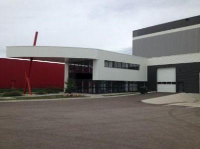 Location Local d'activités / Entrepôt Molsheim