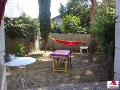 Studio + jardin