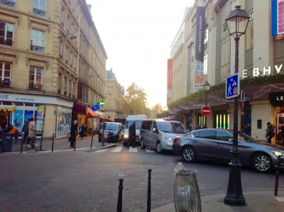 Location Boutique Paris 4ème