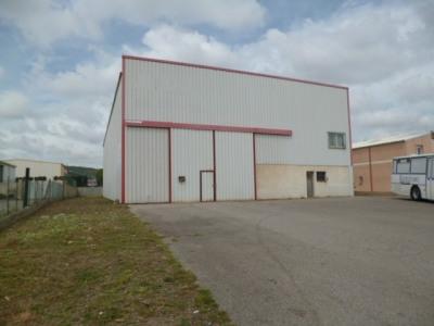 Location Local d'activités / Entrepôt Narbonne