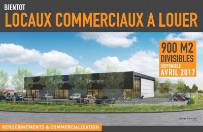 Location Boutique Sainte-Marie-des-Champs