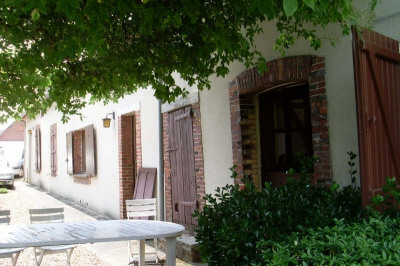 Casa antiga 8 quartos