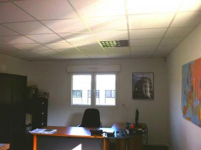 Location Bureau Montivilliers