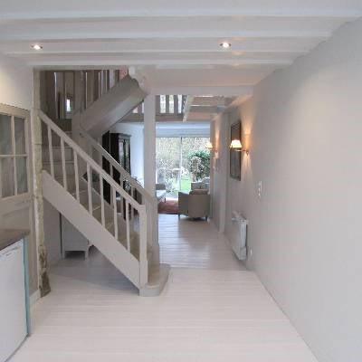 Vente maison / villa Nord ouest lisieux 174500€ - Photo 1