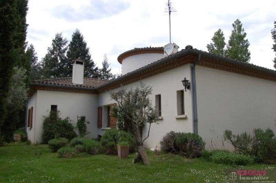 Vente de prestige maison / villa Revel (31250)