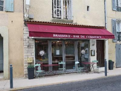 Fonds de commerce Café - Hôtel - Restaurant Éguilles