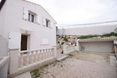 Villa individuelle de Type 3/4