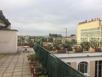 6 pièces + terrasse