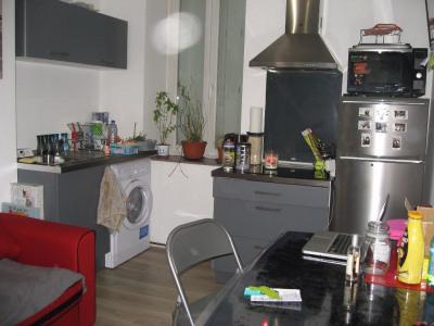 Appartement 2 pièce(s) 25 m2