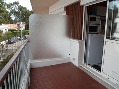 Vacation rental apartment La baule 599€ - Picture 4