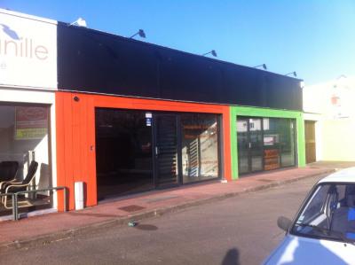 Location Boutique Coignières