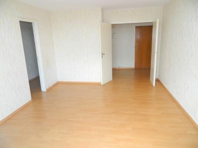 Appartement Meaux 3 pièce (s) 62.63 m²