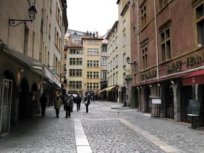 Fonds de commerce  Lyon 5ème