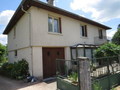 Vente - Maison de village 5 pièces - 135 m2 - Cluny - Photo