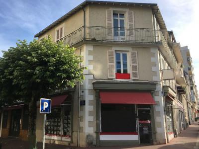Local proximité Champs de Juillet / Gare / Place Jourdan