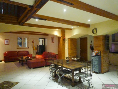 Vente maison / villa Cintegabelle (31550)