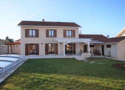 ST ANDRÉ LE GAZ Très jolie maison de 130 m²
