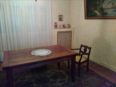 Produit d'investissement maison / villa Louvres (95380)