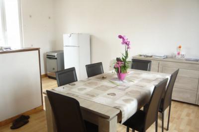 Location appartement Crepy en Valois