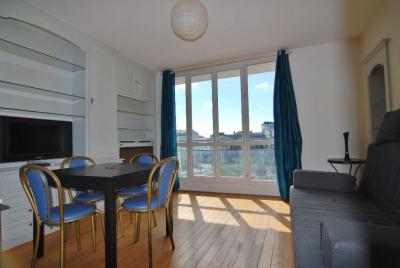 Appartement La Garenne Colombes 3 pièces meublé de 53 m²