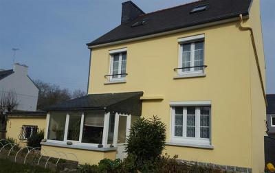 Location maison / villa Quimper