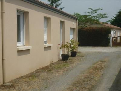 Maison / villa 4 pièces