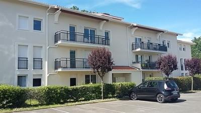 Produit d'investissement - Appartement 3 pièces - 66,8 m2 - Saint Paul lès Dax - Photo