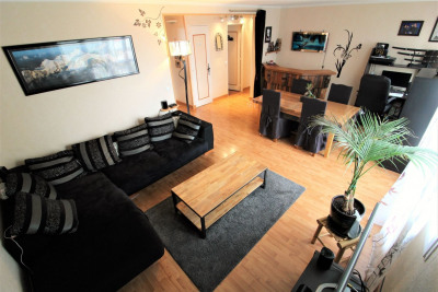 Appartement Eaubonne 4 pièce (s) 66 m²