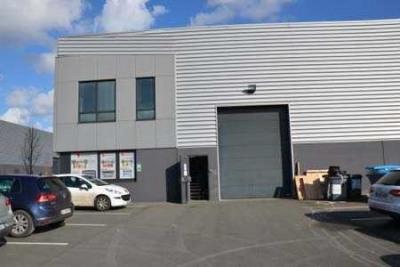 Vente Local d'activités / Entrepôt Hallennes-lez-Haubourdin