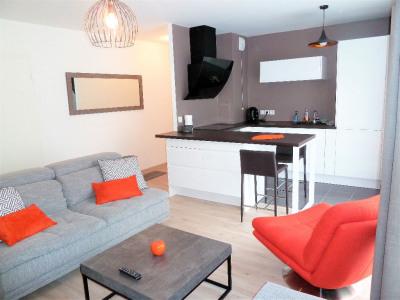 Appartement Saint Leu La Forêt 3 pièce (s) 56.07 m²