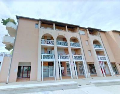 Appartement 3 pièces avec balcon, ascenseur, parkin