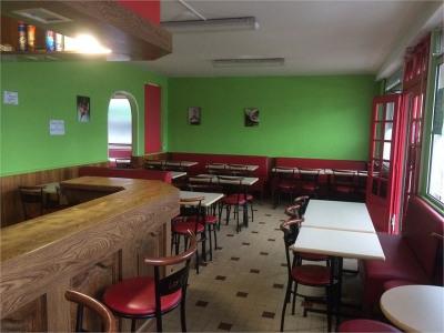 Fonds de commerce Café - Hôtel - Restaurant Torigni-sur-Vire