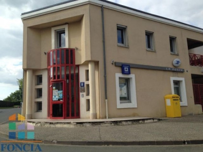 Vente Local commercial Coulon