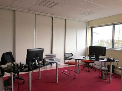 Location Bureau Bois-Guillaume