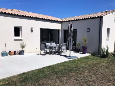 Vente maison / villa Puilboreau