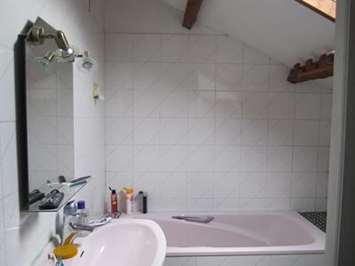 Vente maison / villa Barbezieux st hilaire 116500€ - Photo 5