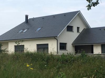 En exclusivité, maison contemporaine d environ 250m² sur un