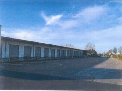Location Local d'activités / Entrepôt Saran
