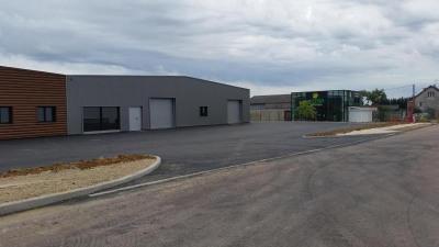 Boutique auxerre - 152 m²