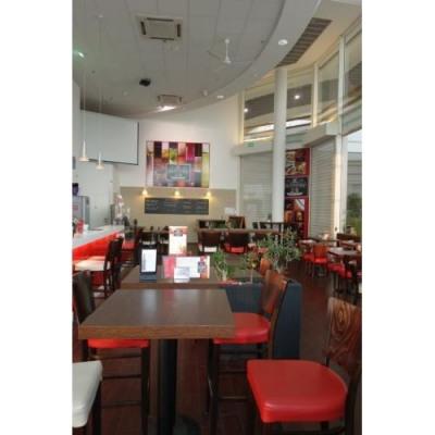 Fonds de commerce Café - Hôtel - Restaurant Bourg-en-Bresse