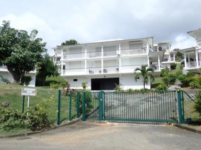 Appartement T2 Les Jardins de la Marina vendu Loué