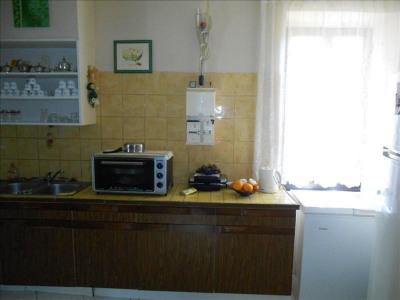 Appartement F2 bis - loué
