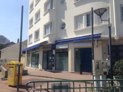 Location Boutique Bagneux