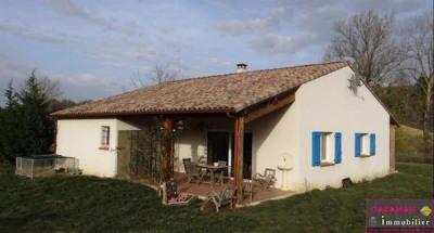 Vente maison / villa Caraman 2 Pas
