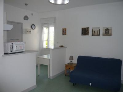 LAV AL, studio meublé de 19.90 m² au 1er étage