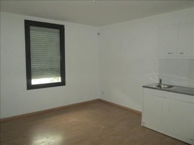 APPARTEMENT 38300 - 2 pièce(s) - 28.77 m2