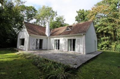 Villa de plain pied en forêt Le Touquet Paris Plage