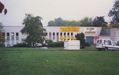 Location Local d'activités / Entrepôt Lardy
