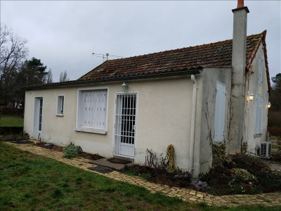 Sale house / villa Sougy Sur Loire